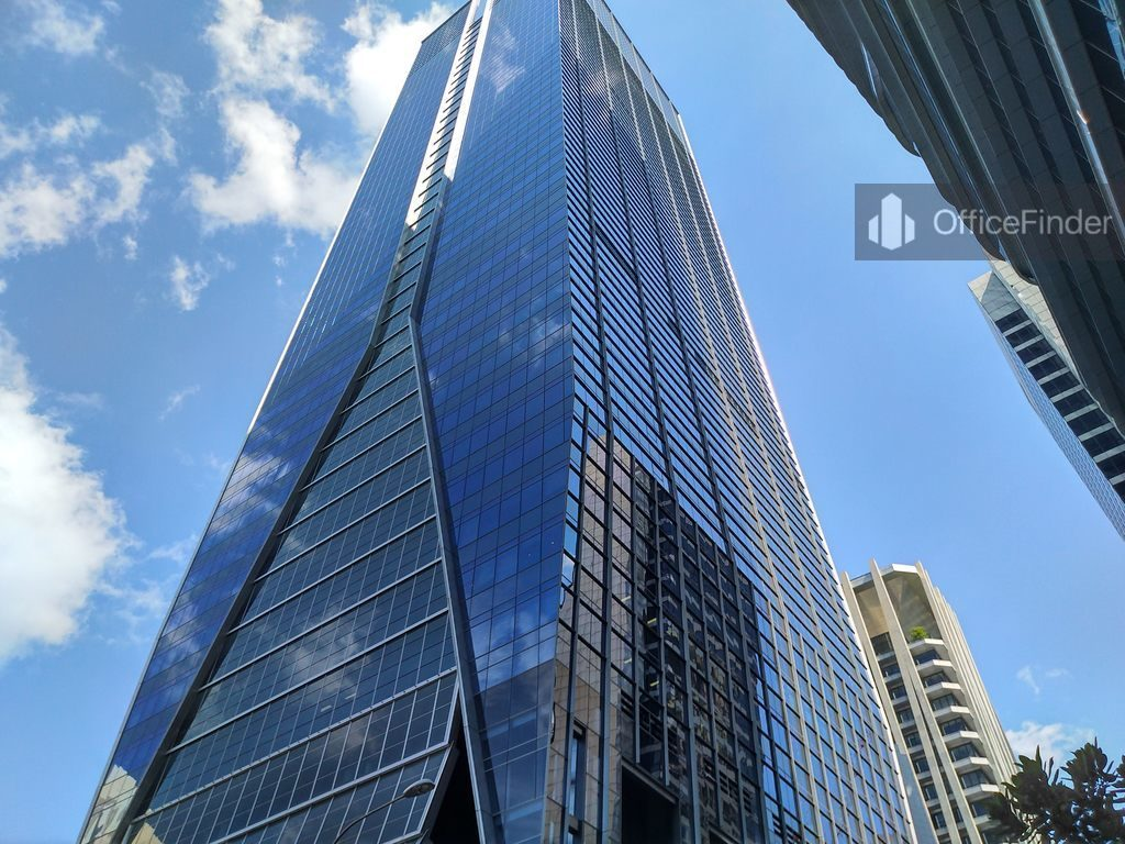 Fraser Tower Top 10 Buildings