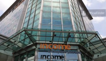NTUC Income Tampines Junction