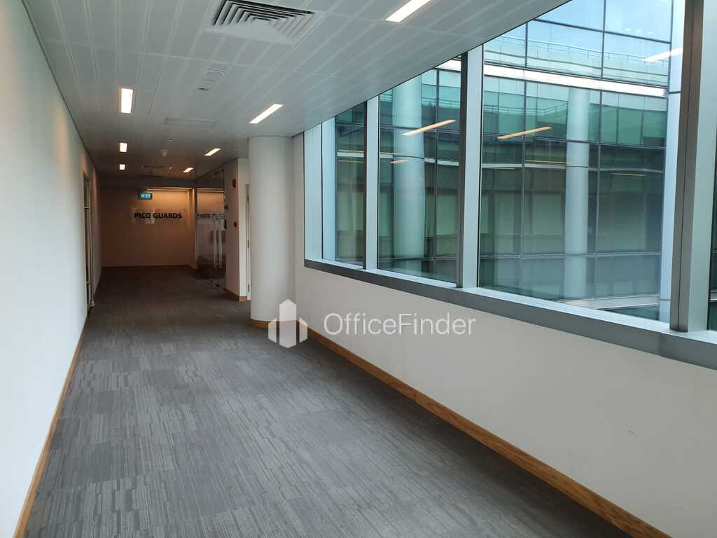 Singapore Post Centre Office for rent