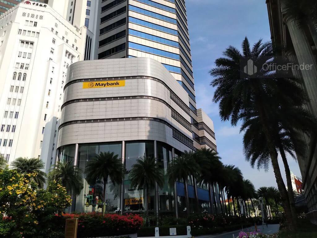 Maybank Building