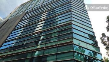 EFG Bank Building