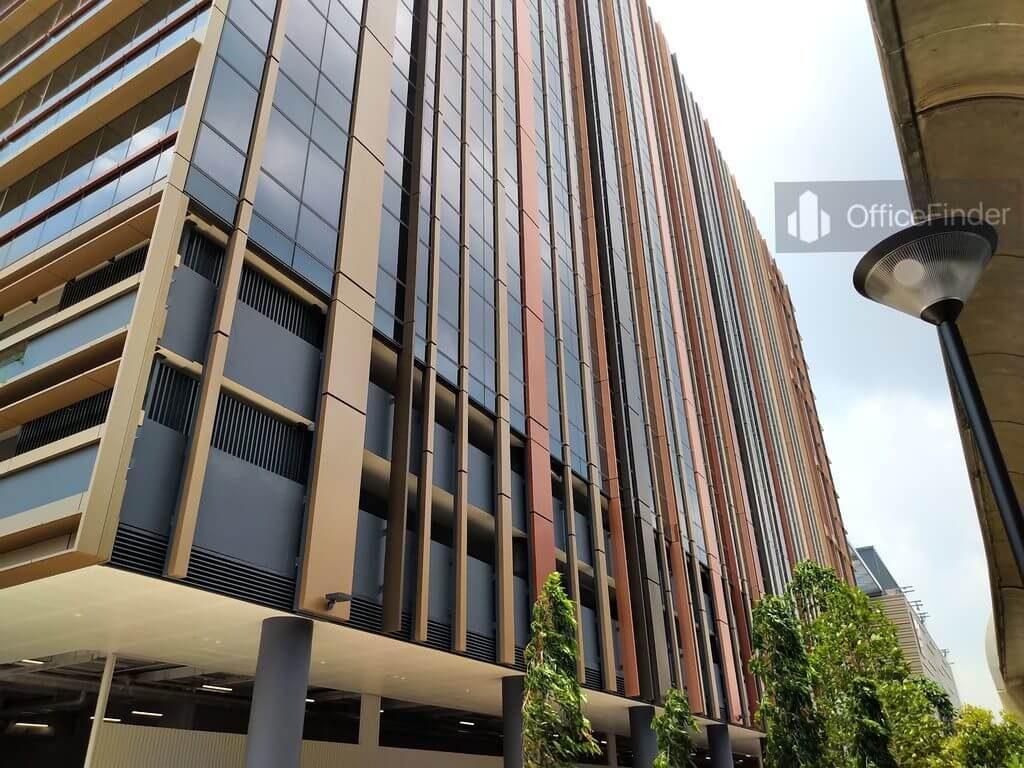 Paya Lebar Quarter Building