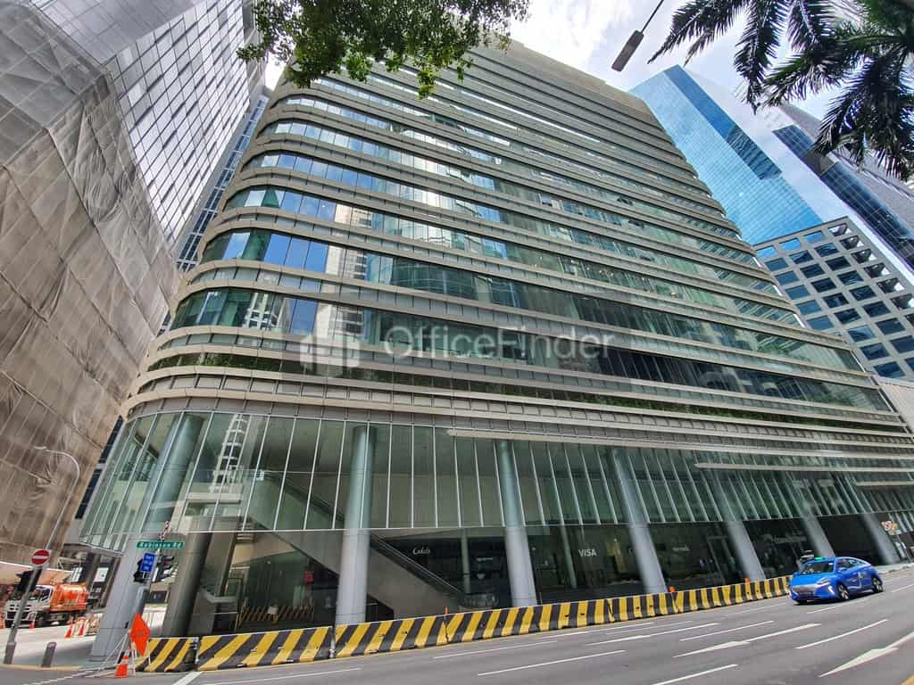 71 Robinson Road Office for rent