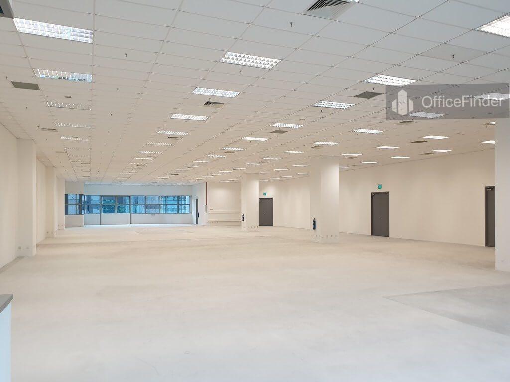 Alexandra Technopark Office Workspace
