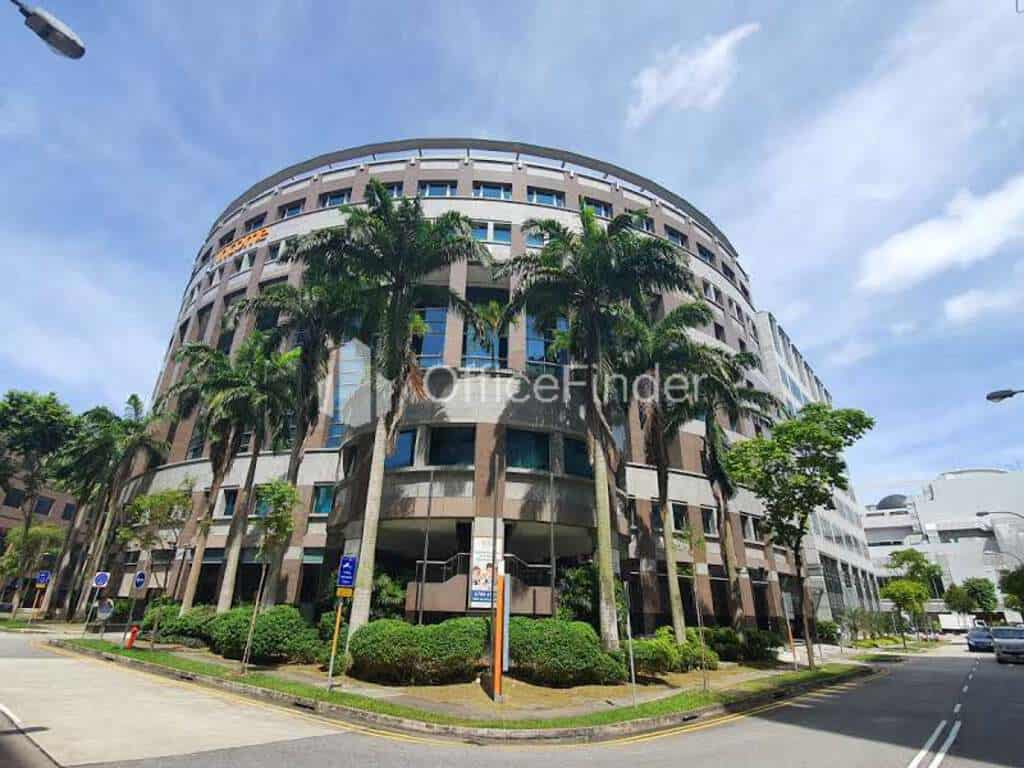 NTUC income at Tampines point Office for rent