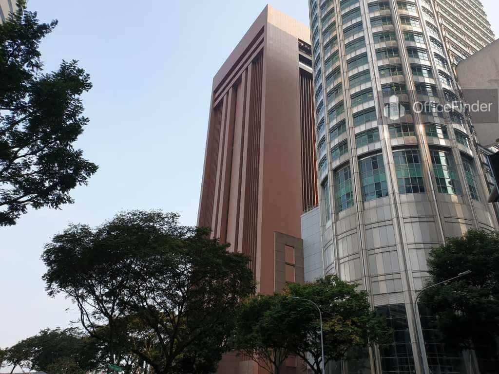 MAS Building