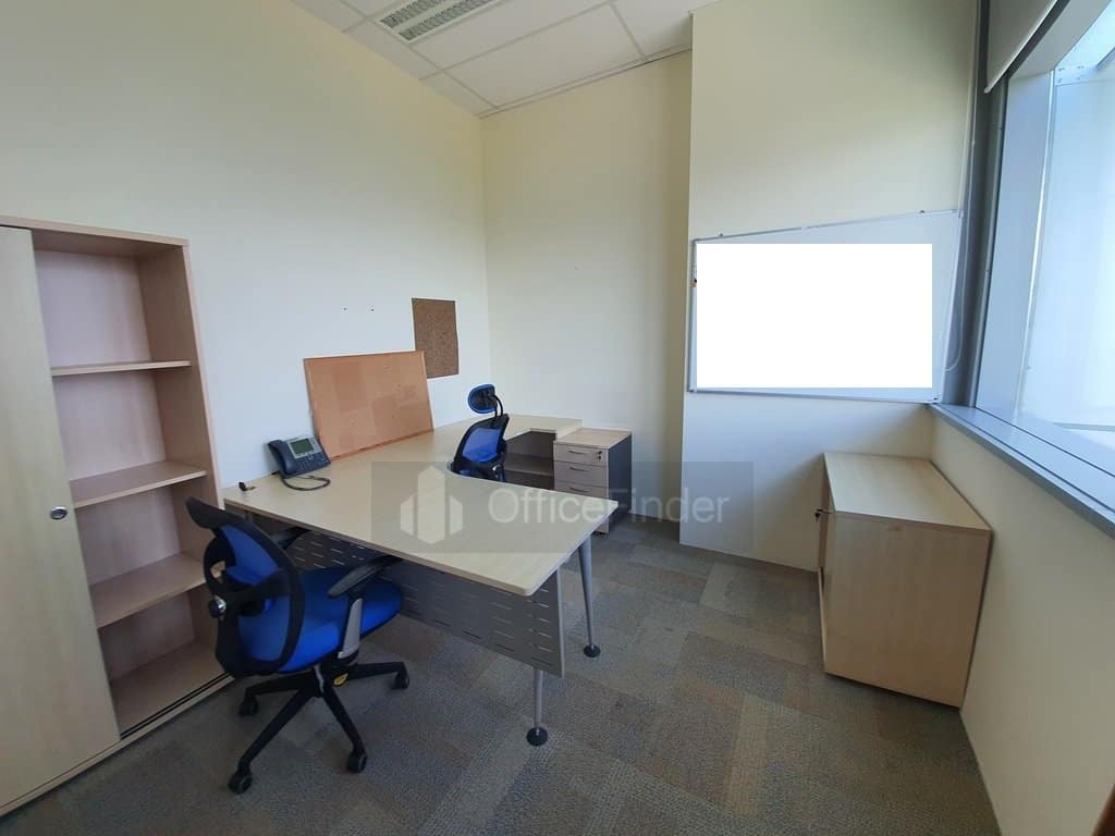 Icon@IBP Office for rent