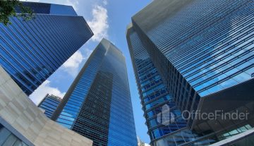 Marina Bay Financial Centre Tower 1, 2 and 3