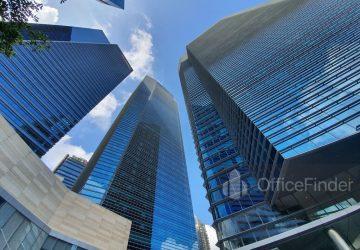 Marina Bay Financial Centre Tower 1, 2 and 3