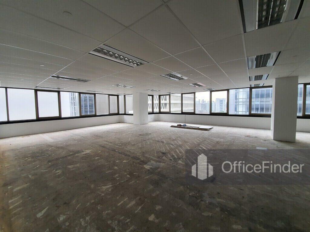 Keck Seng Tower Office for rent