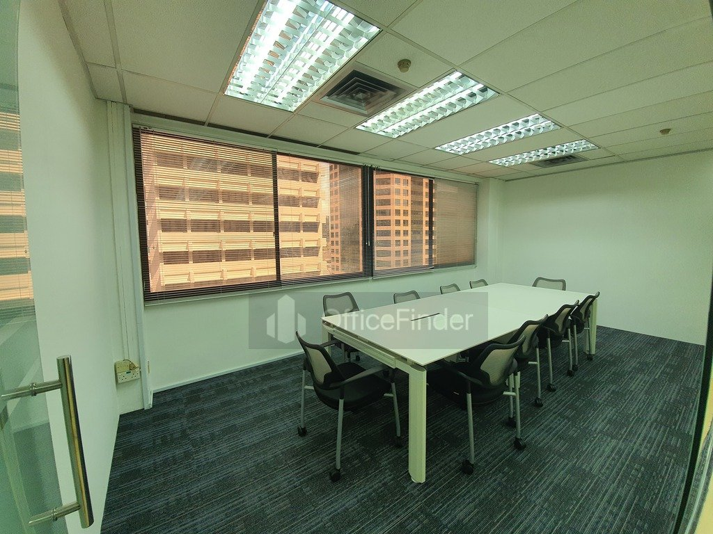 Tong Eng office for rent