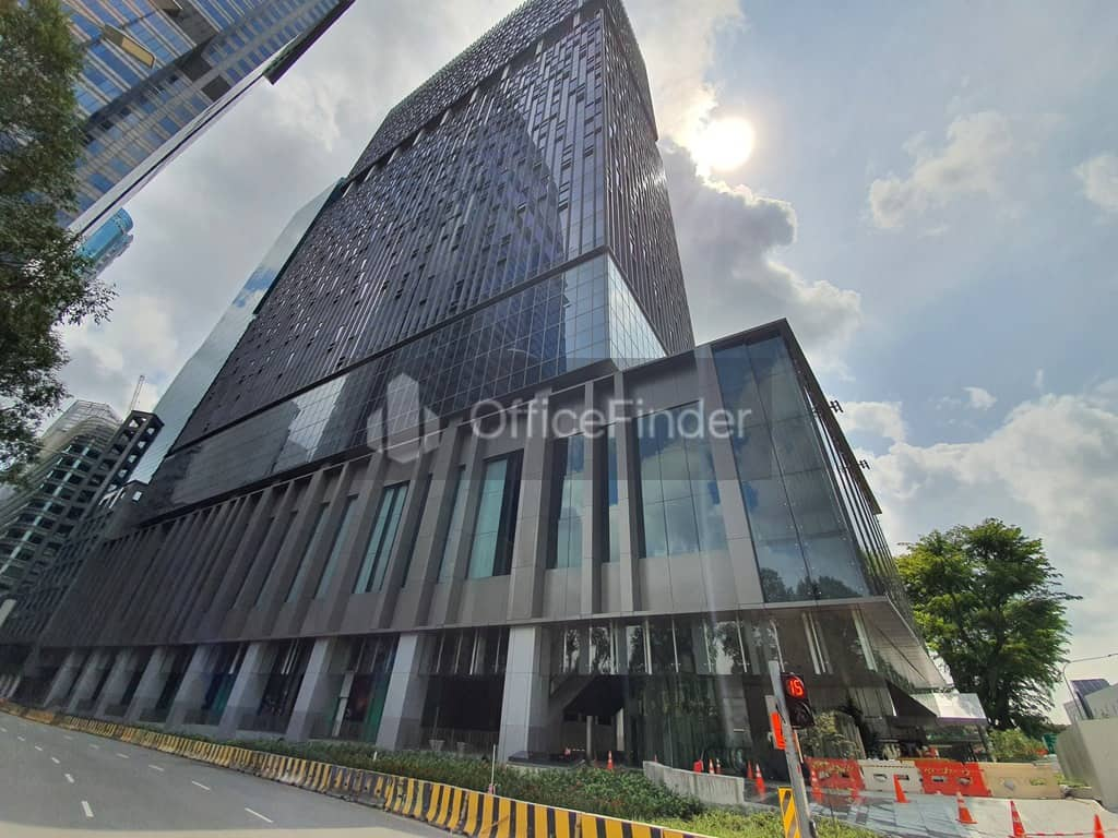 79 Robinson Road / ASB Tower Office for Rent