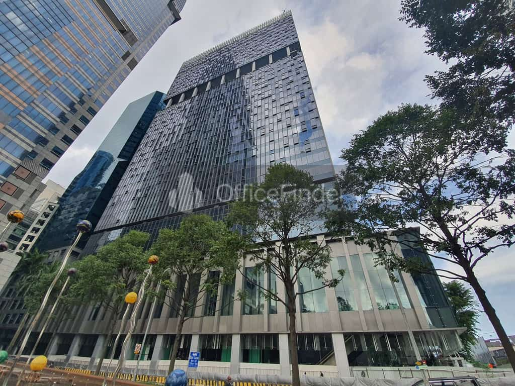 79 Robinson Road Office for Rent