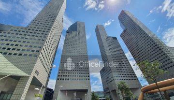 Suntec City Towers