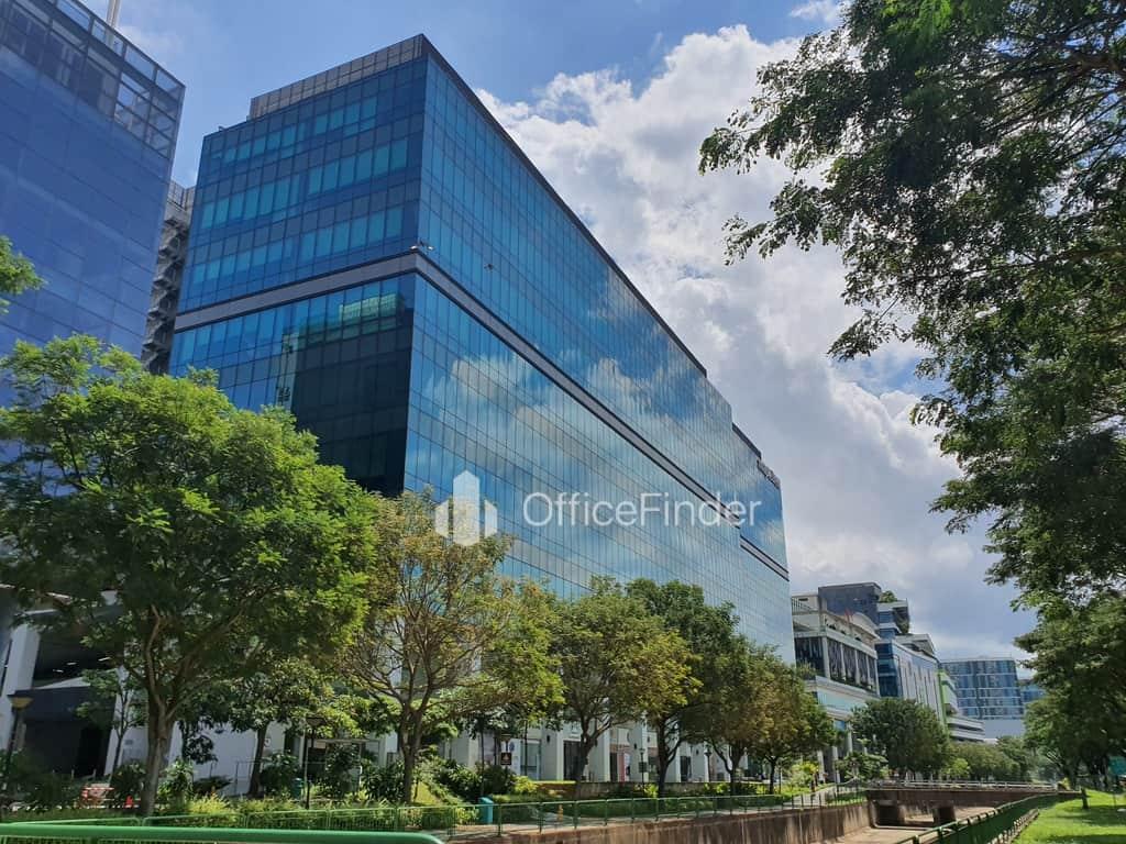 18 Tai Seng Office for Rent
