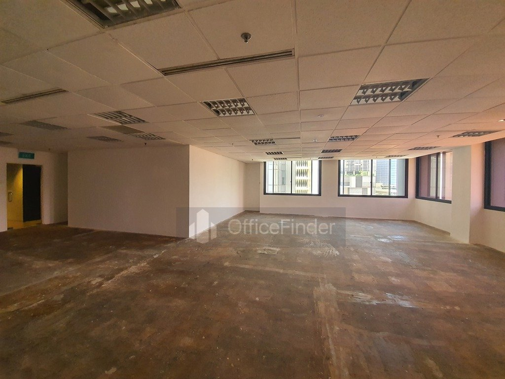 Cecil Court Office for rent