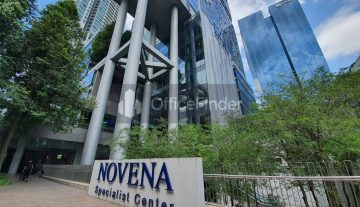 Novena Specialist Center