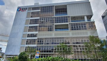 19 Tai Seng Avenue Office for Rent