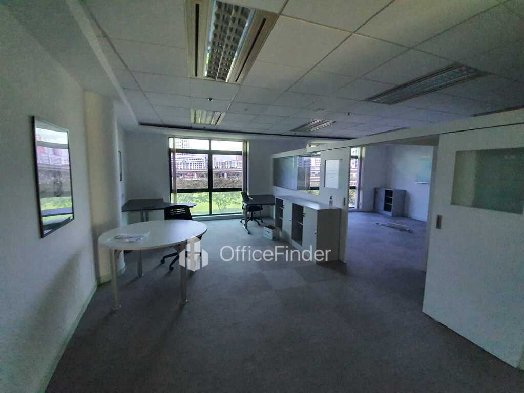 CPF Jurong Office for rent