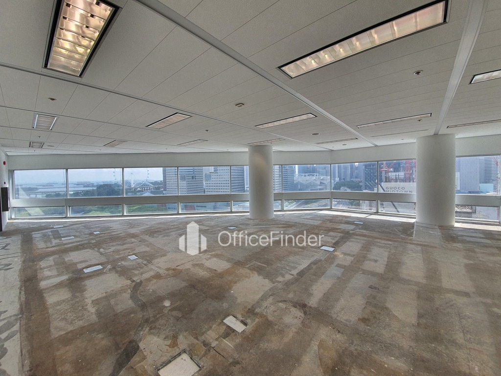 The Gateway Office for Rent