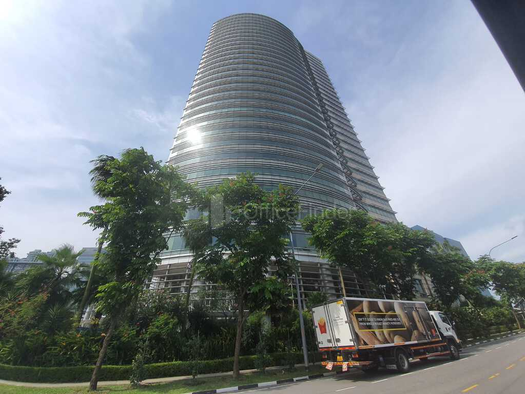 JTC Summit office space for rent