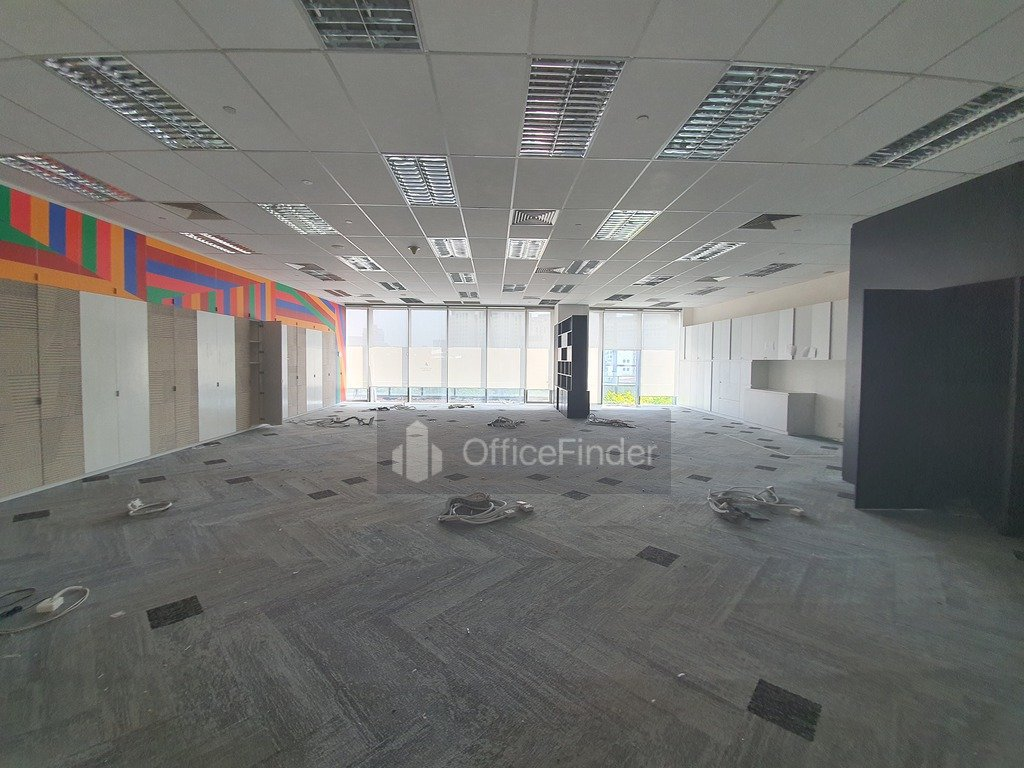 Wilkie Edge Office for rent