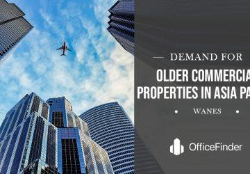 Demand For Older Commercial Propertie