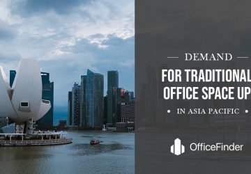 Demand For Traditional Office Space