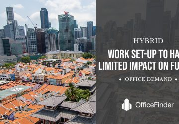 Hybrid Work Set-Up To Have Limited Impact