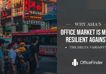 More Resilient Against The Delta Variant