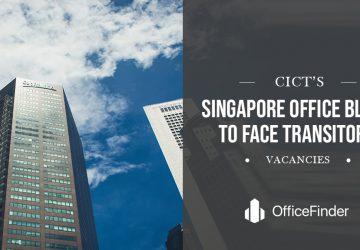 Transitory Vacancies