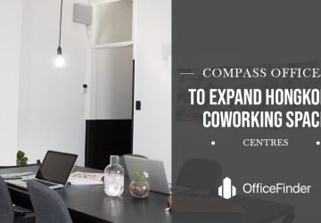 Compass Offices To Expand