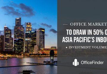 Asia Pacific's Inbound Investment Volumes